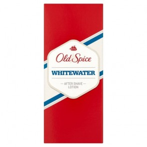 Old Spice Aftershave Whitewater 100Ml.