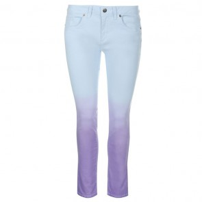 ONeill 5 Pocket Pants Ladies - Angel Fall.