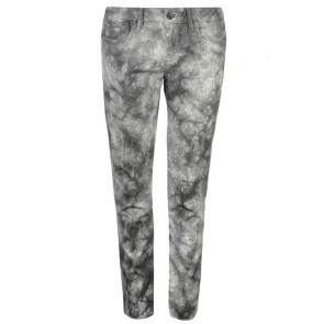 ONeill 5 Pocket Pants Ladies - Print Grey.