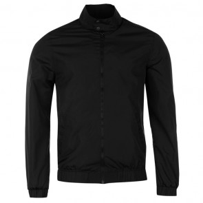 Only and Son Lake Harrington Jacket - Black.