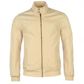Only and Son Lake Harrington Jacket - Stone.
