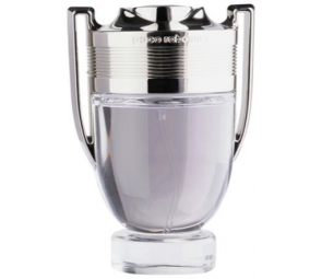 Paco Rabanne Invictus for Men – 100ml Eau De Toilette.