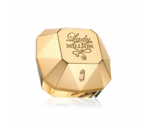 Paco Rabanne Lady Million for Women - 50ml Eau de Parfum.