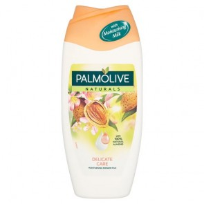 Palmolive Naturals Almond Shower Milk 250Ml.