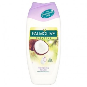 Palmolive Naturals Coconut Shower Milk 250Ml.