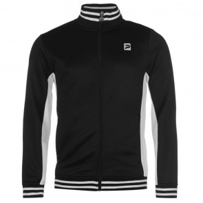 Patrick Tricot Jacket Mens - Black.