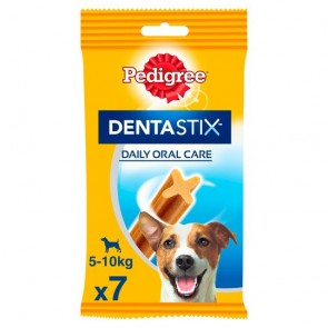 Pedigree Denta Stix Young/Small Dogs 7 Stick