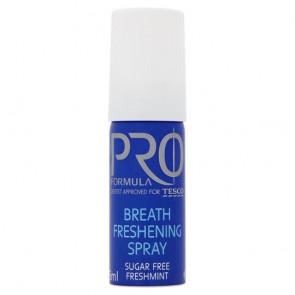 Proformula Breath Spray Freshening 15Ml.