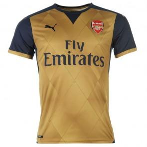 Arsenal Away Shirt 2015 - 2016.