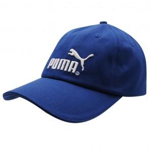 Puma Cap - Navy.