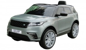 Range Rover Velar Replica 6V Powered Ride On Car