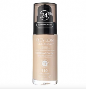 Revlon Color Stay Foundation Combi/Oily Ivory 30ml.