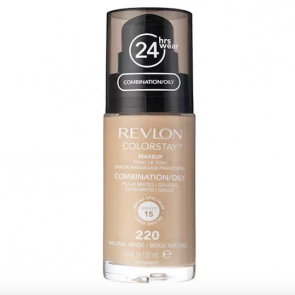 Revlon Color Stay Foundation Combi/Oily Natural Beige 30ml.