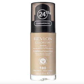 Revlon Color Stay Foundation Combi/Oily Sand Beige 30ml.