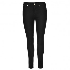 Rock and Rags Elle Skinny Women Jeans - Black.