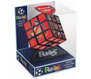 Rubiks Cube Arsenal