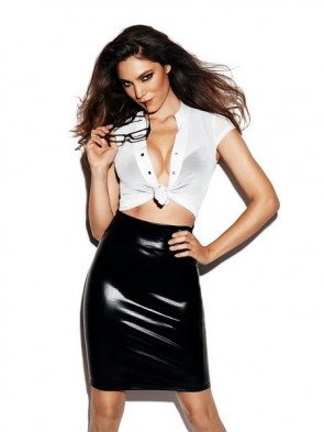 Sexy Secretary Outfit.