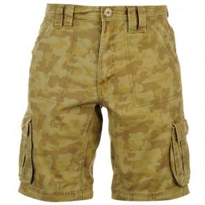 SoulCal Utility Shorts Men - Camo.
