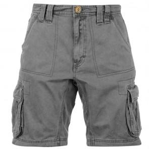 SoulCal Utility Shorts Men - Grey.