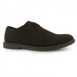 Soviet Desert Lo Shoes Mens - Brown.