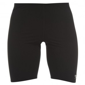 Speedo Endurance Plus Swimming Jammer Mens - Black.