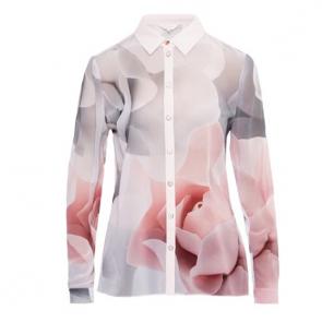 Ted Baker Tanisha Porcelain Rose Shirt.