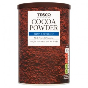 Tesco Cocoa Powder 200G
