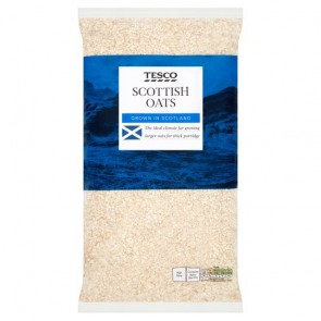 Tesco Scottish Oats Porridge 2Kg