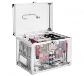 The Colour Institute Colour Delights Beauty Case.