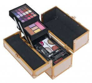 The Colour Institute Colour Delights Vanity Case.