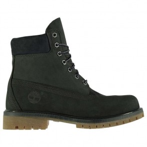 Timberland 6 Inch Premium Boots - Charcoal.