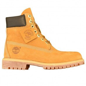 Timberland Tall 6inch Boot - Wheat.