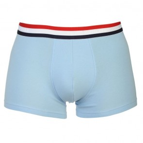 Tommy Hilfiger Stripe Trunk - Sky.