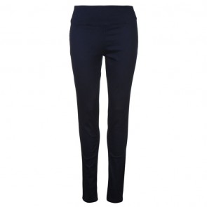True Denim Highwaisted Jeans Ladies - Navy.