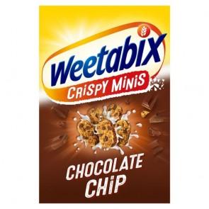 Weetabix Minis Chocolate 600G